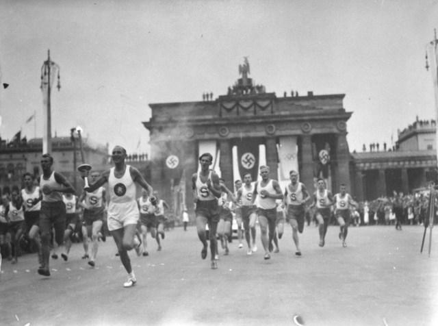 Beden Eğitimi, Naziler ve Carl Diem'in İbret Verici Hayatı