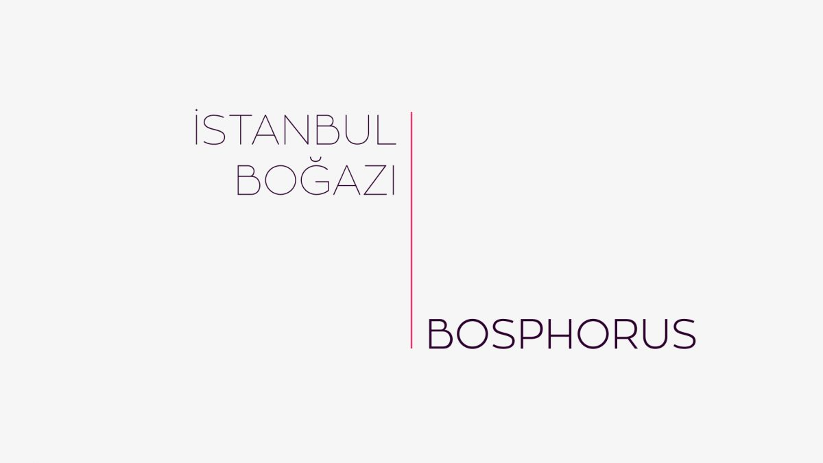 Dünya'nın En Güzel Boğazı: İstanbul Boğazı