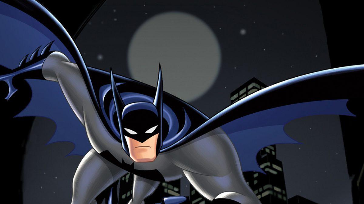 Batman Nereden Çıktı?