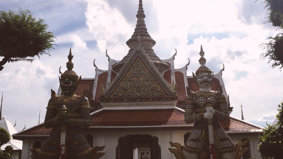 Tayland'a Kısa Bir Bakış