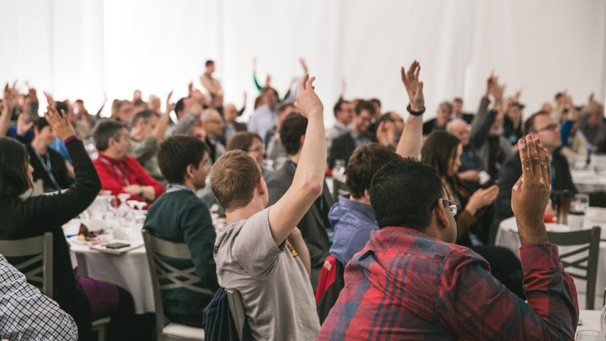 Sosyal Katılımın Ne Gereği Var?