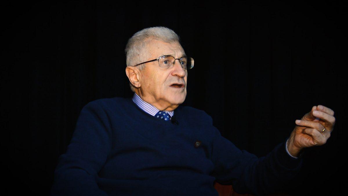 Bir Elit Kültür İnsanı: Prof. Dr. Ahmed Güner Sayar | Bütün Bölümler