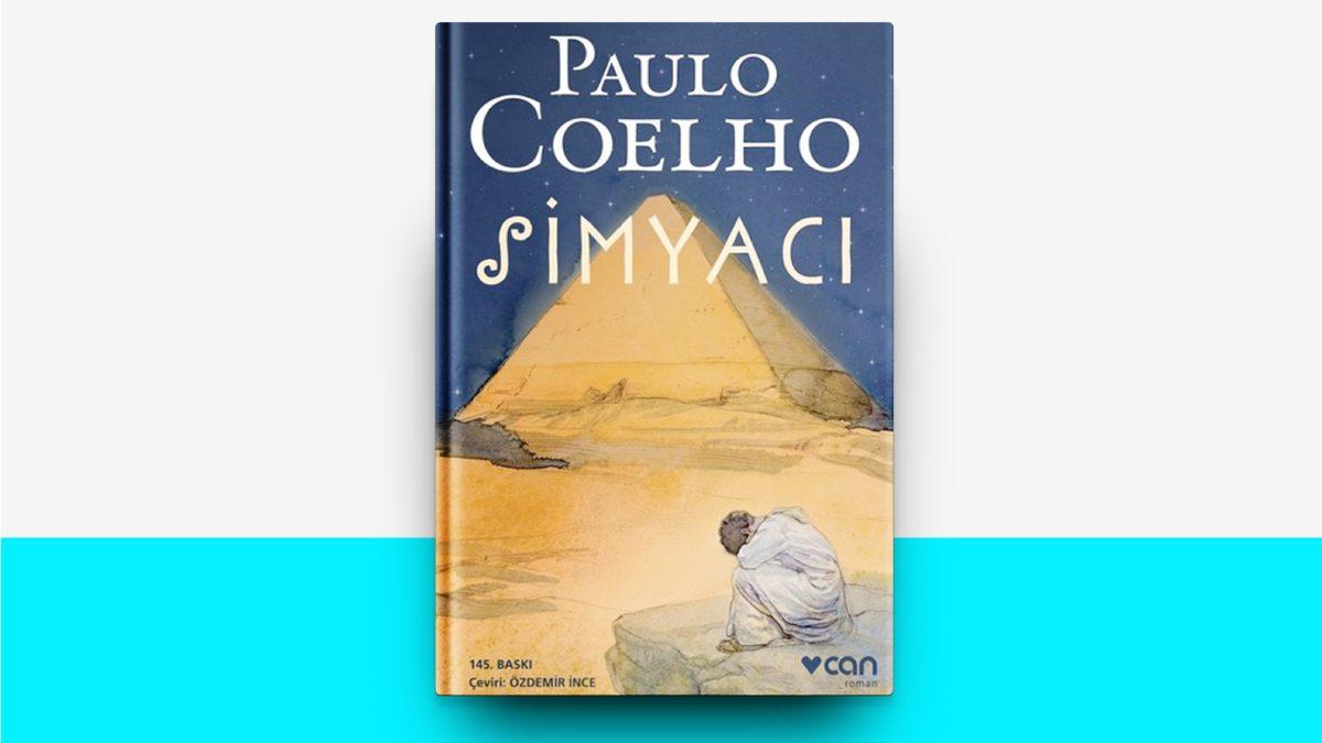 Simyacı – Paulo Coelho | #4