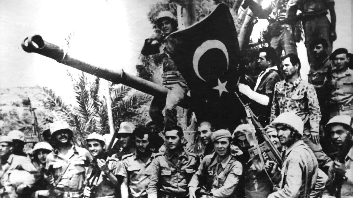 Barış: Kıbrıs'ın Geçmişi ve Geleceği | 1. Kısım