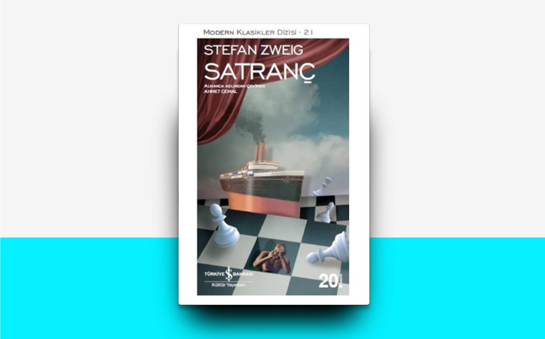 Satranç – Stefan Zweig | #8
