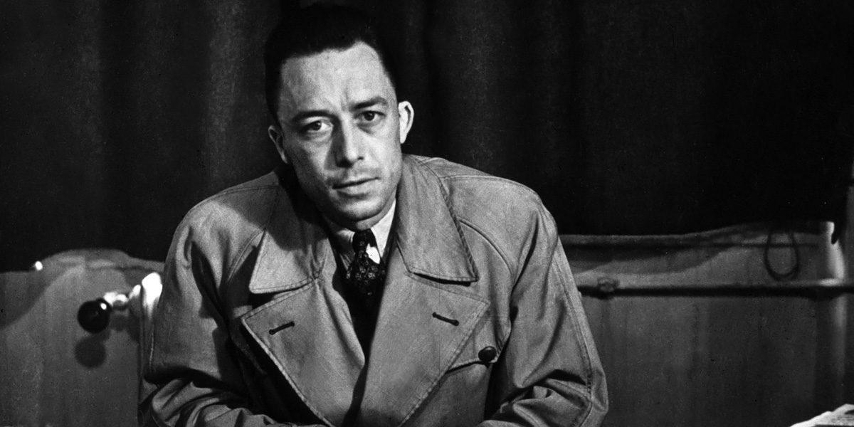 Camus Üzerine