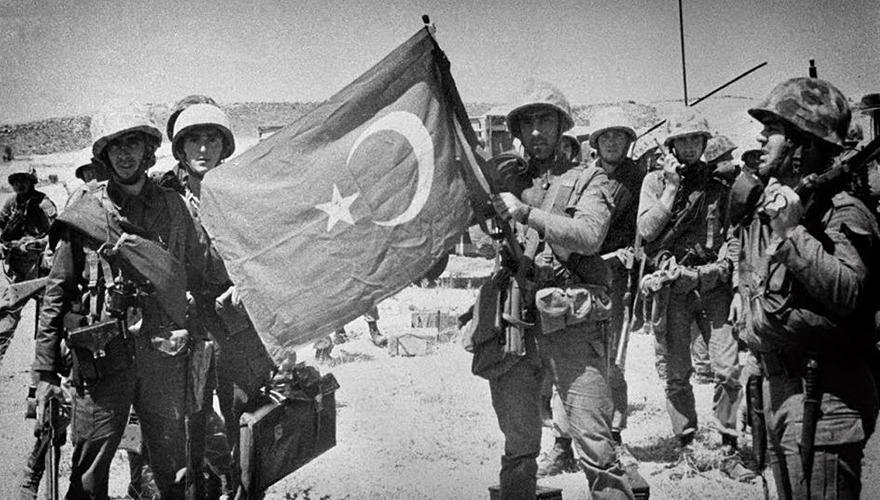 Barış: Kıbrıs'ın Geçmişi ve Geleceği | 2. Kısım