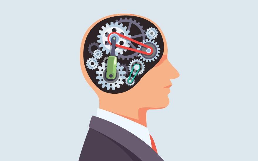 Mekanistik Felsefe | İnsan Makinesi — Kısım 03