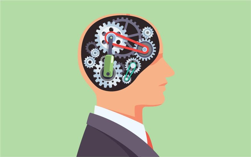 İnsan Mekanizmalarının Keşfi | İnsan Makinesi — Kısım 02