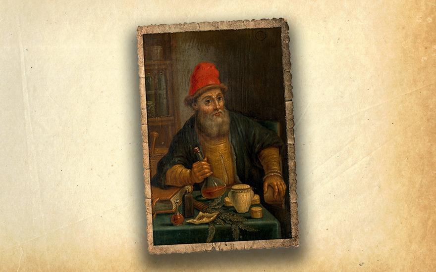 Deneysel Farmakoloji'nin Öncüsü: Sabuncuoğlu Şerefettin