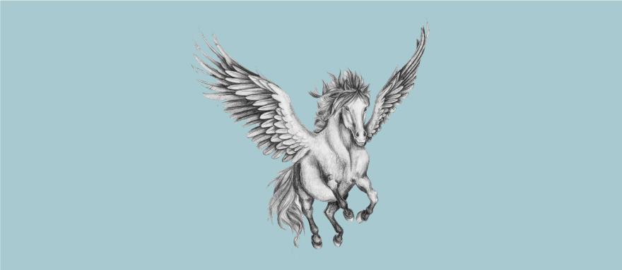 Pegasus'a Dair