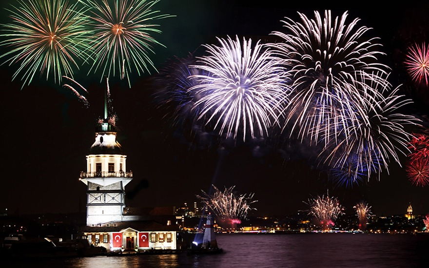 NEDEN Yeni Yıldan Bir Şeyler Bekleriz?