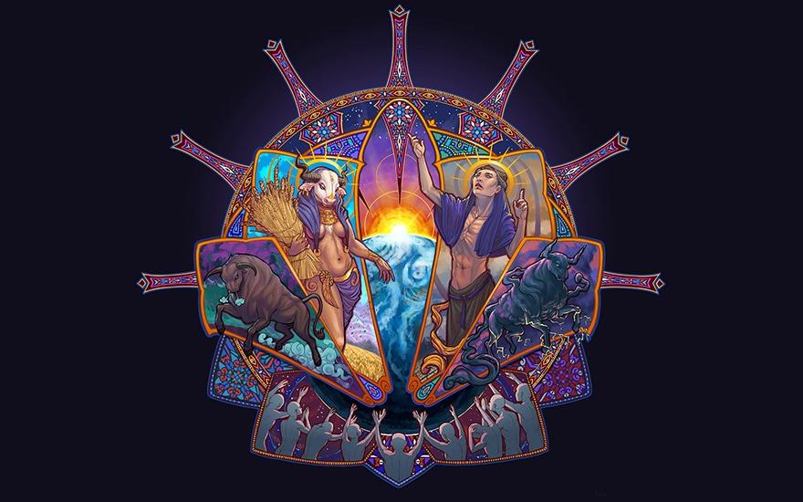 Din ve Sanat
