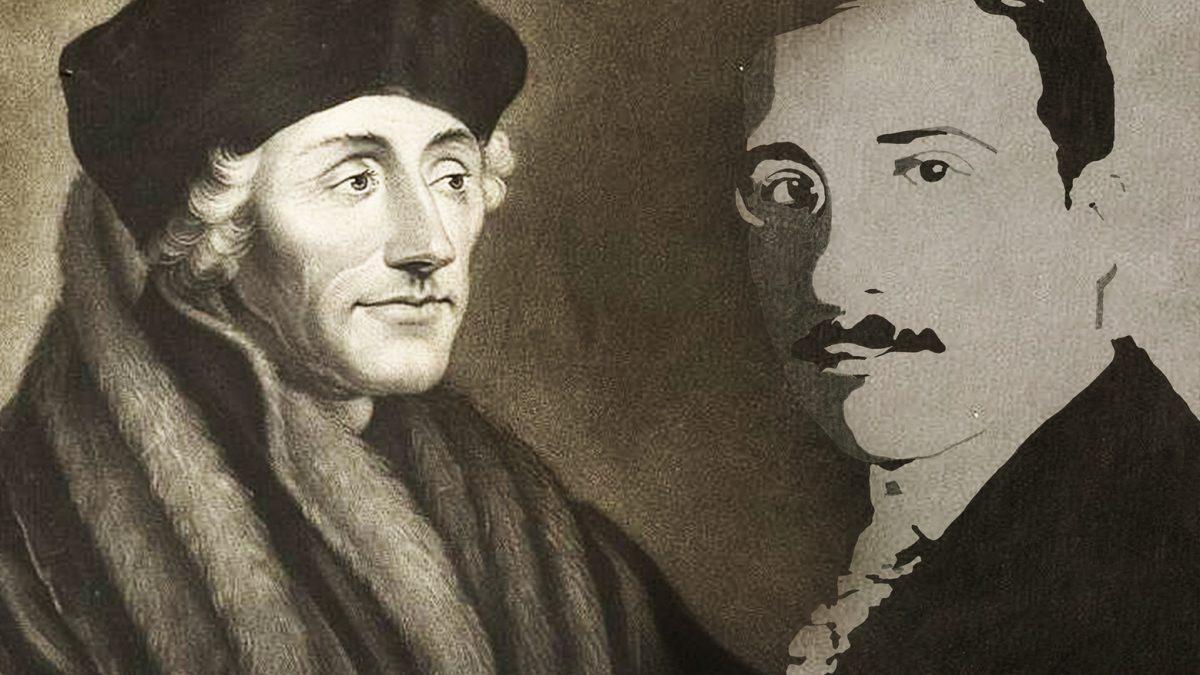 İki Hümanistin Portresi: Erasmus ve Zweig
