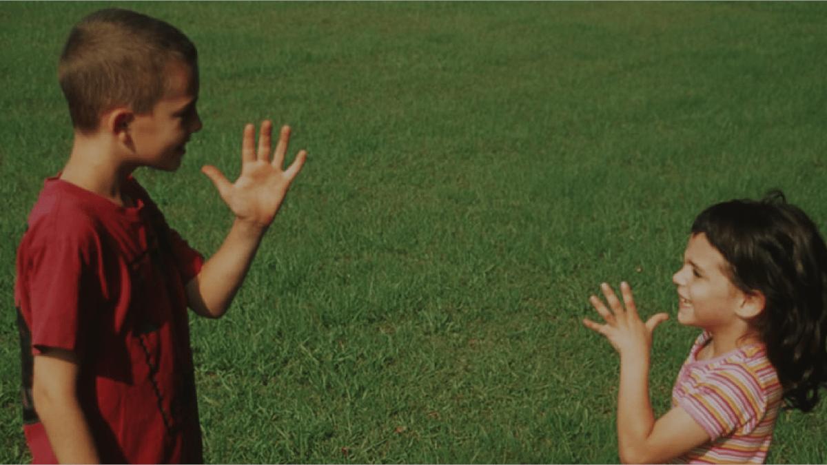İşaret Dili Biliş Hakkında Ne Söylüyor?