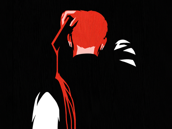 Kırmızı – II