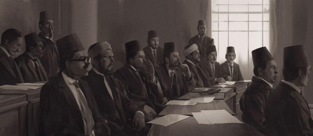 Türkiye'nin Lordlar Kamarası: Meclis-i Ayan'dan Cumhuriyet Senatosuna