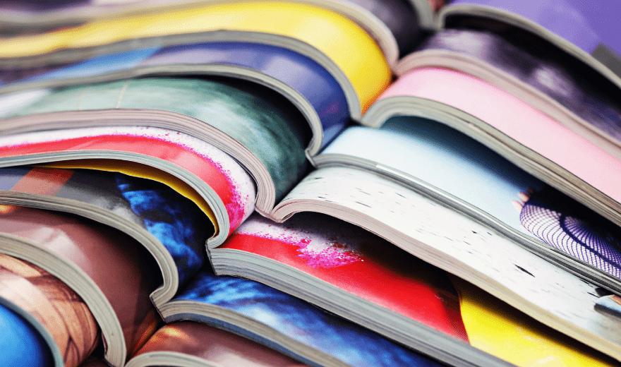 Yeniden Keşif: Dergi Yayıncılığı