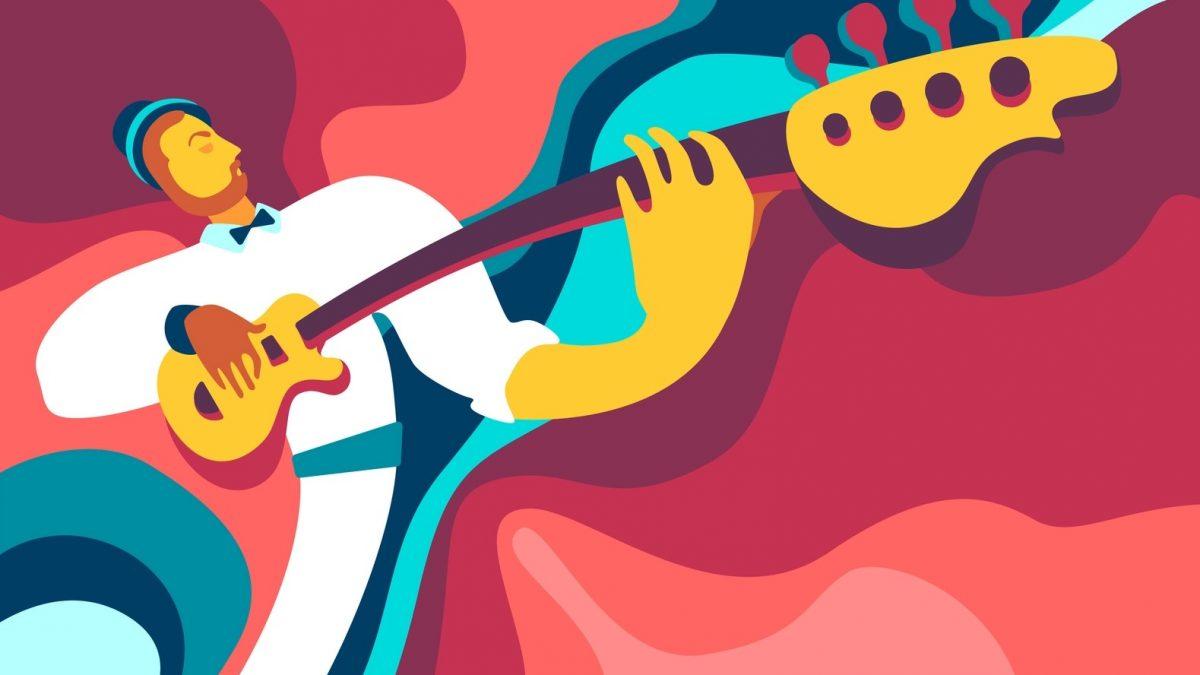 Müziğin Bükülebilirliği