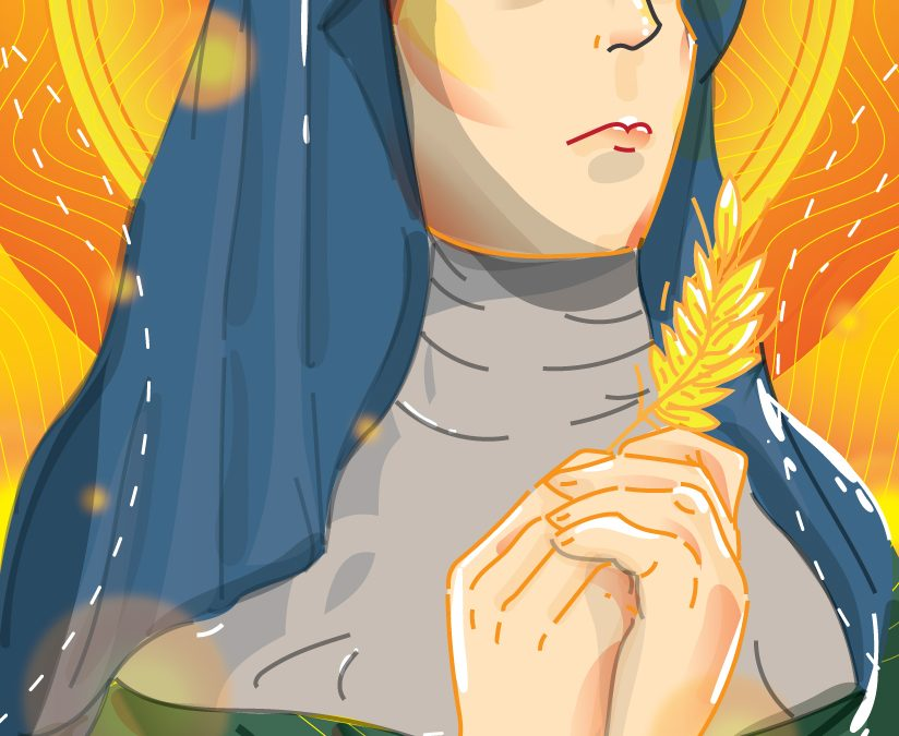 İlk ve Tek Kadın Papa: VIII. Joan