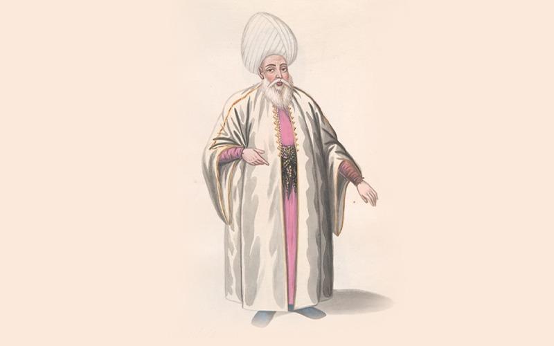 Osmanlı'da Kadı