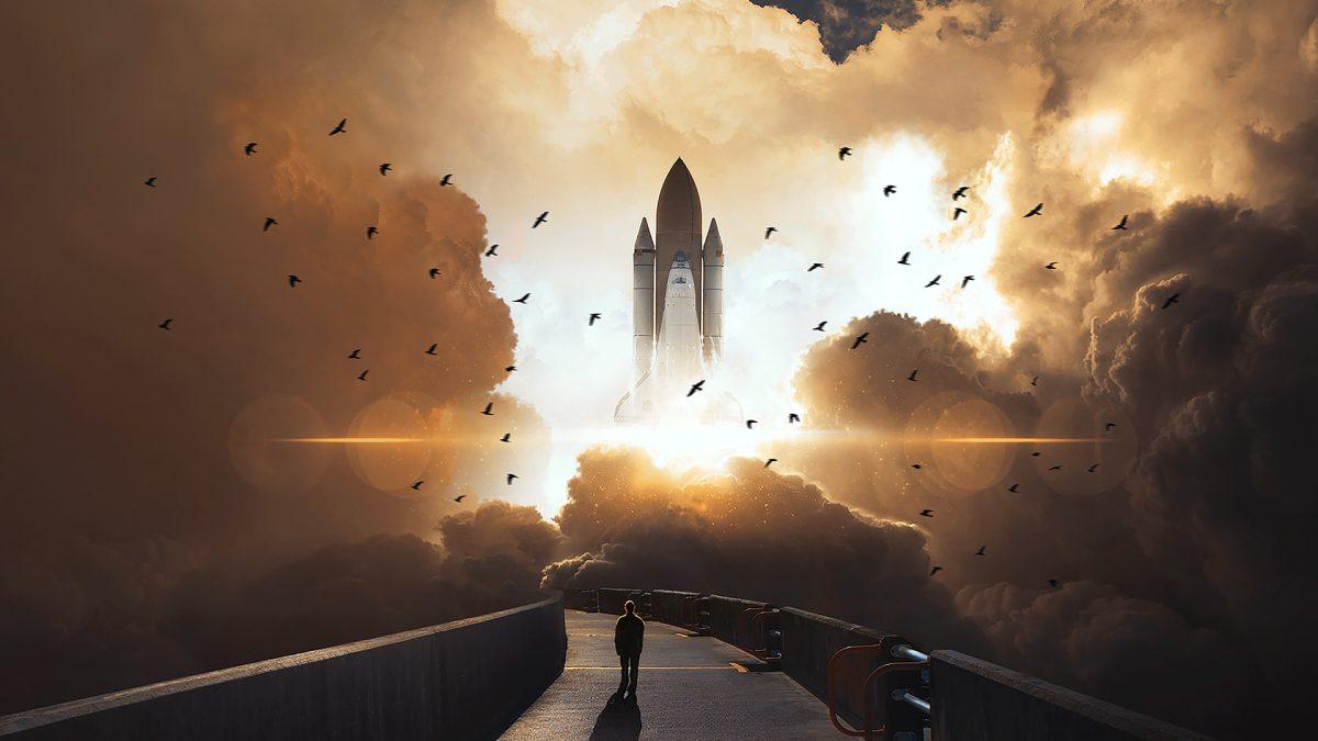 Uzay Çağının Başlangıcı